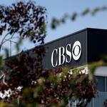 CBS beats Wall Street estimates with record Q4 revenue