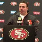 49ers fire Jim Tomsula, search for 7th head coach in 12 years (Video)