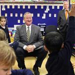 Kenney's pre-K plan to cost Philly estimated $60M+