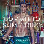 Equinox's new ad campaign unabashedly commits to commitment