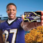 NFL suspends Baltimore Ravens running back Ray Rice for 2 games