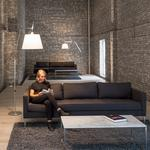 Cool Offices: Mithun Agency's modern space offers city views inside and out (Photos)