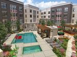 When can U of L students move in to newest on-campus housing complex?