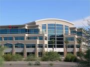 Axway's headquarters is in Phoenix near Scottsdale Road and the Loop 101