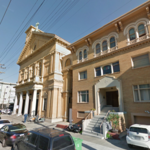 Housing and office may transform historic S.F. church