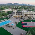 <strong>Sarah</strong> <strong>Palin</strong> is selling her 8,000-square-foot Scottsdale home for $2.4M