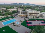 Sarah Palin's five-acre home in Scottsdale is selling for more than $2 million