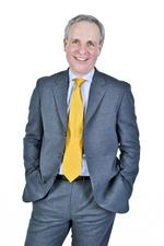 Executive Profile: <strong>Anthony</strong> <strong>Hucker</strong>