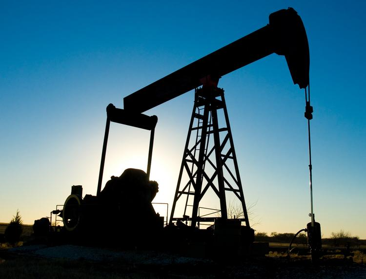 Kansas produced about 3.8 million barrels of crude oil in September, making it the 10th-highest producer of oil in the United States.