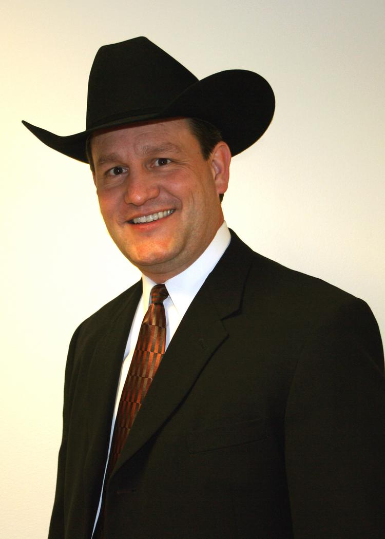 The Houston Livestock Show and Rodeo officials on Monday named Joel Cowley as the new head of the nonprofit organization.