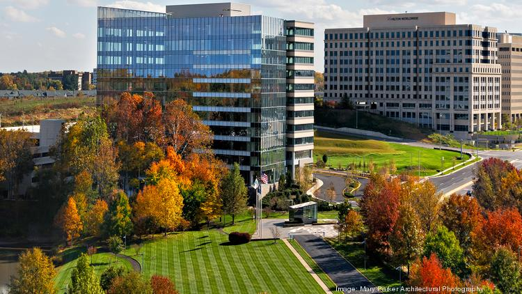 Pen Fed Credit Union >> Pentagon Federal Credit Union Acquires Tysons Overlook With Plans