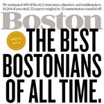 Boston magazine cuts more staff after axing editor