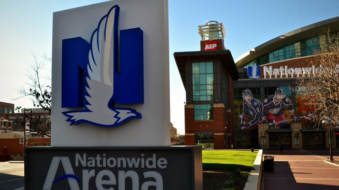 Nationwide Arena expected to turn profit after cutting expenses