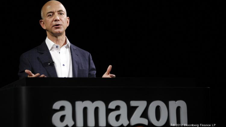 Are Amazon and CEO Jeff Bezos planning to release a smartphone later this year?