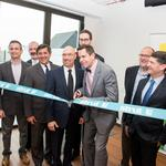 AIDS Foundation opens new Strut Center for gay, bisexual and transgender men