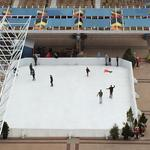 5 things you need to know today, and here's how many people skated on ABQ's synthetic rink