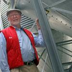 The Doctor is in: Bob's Red Mill chief to get highest honor from Portland's NCNM