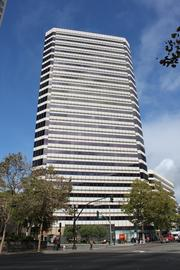 Clorox sold its headquarters in downtown Oakland to Westcore Properties for $110 million.