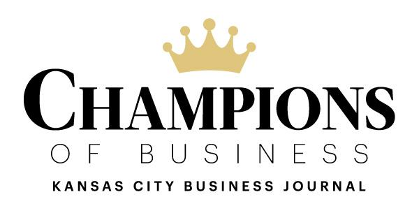 Champions of Business 2018