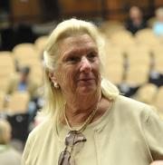 Charlotte Weber, heiress to Campbell's Soup fortune, snapped up three horses at a total of $1.94 million.