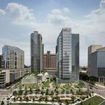 PwC to move Dallas office to new Trammell Crow Co. tower in Uptown