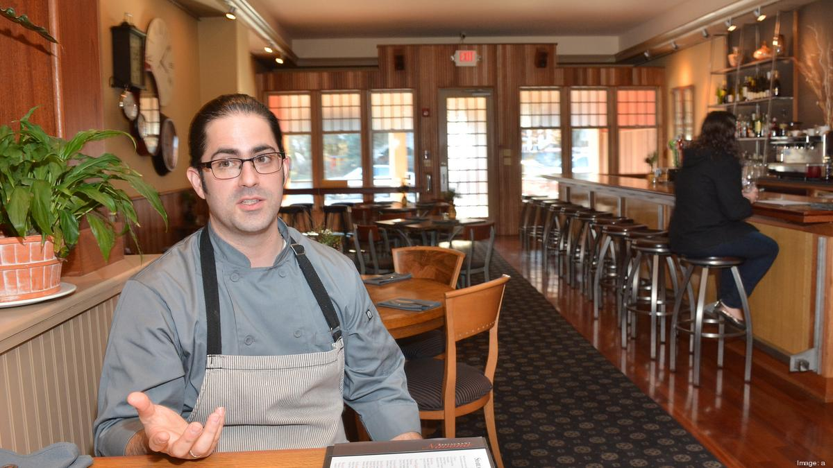 New Restaurant Navona Opens In Albany Ny On Scotland Ave Business Review