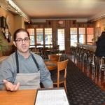 Wood-fired pizza and house-made pasta on the menu at new Albany restaurant