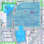 Fashion Square plan latest to join 'urban core' concept