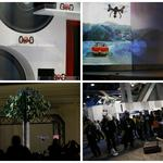 CES 2016: Drones hover, dart, zoom and everything else over Las Vegas