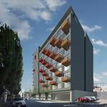 $41.6M lined up for new apartment project in the Pearl District