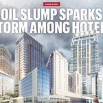 Rest and Renovate: Slump gives hotels chance to update
