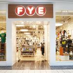 FYE sales fall but retailer sees promise in pop-culture merchandise