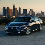 Automotive Minute: Why do luxury buyers pick Lexus so much more often?