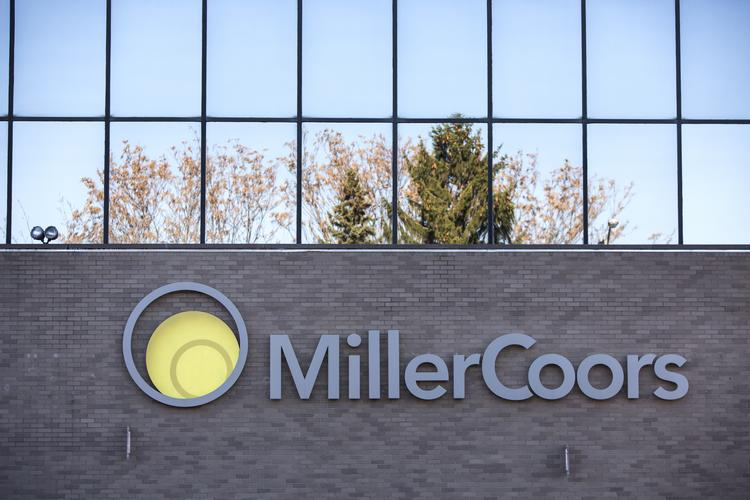 MillerCoors said Miller Lite sales were down in the high single digits in the second quarter.
