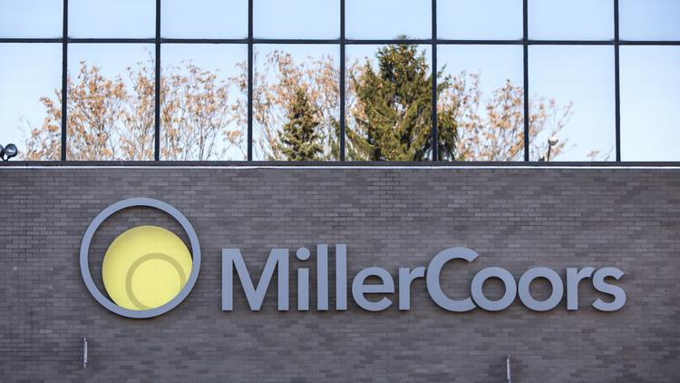 MillerCoors has had success selling its premium beer brands.