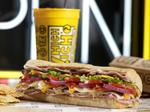 Sandwich lovers getting another option with Which Wich chain