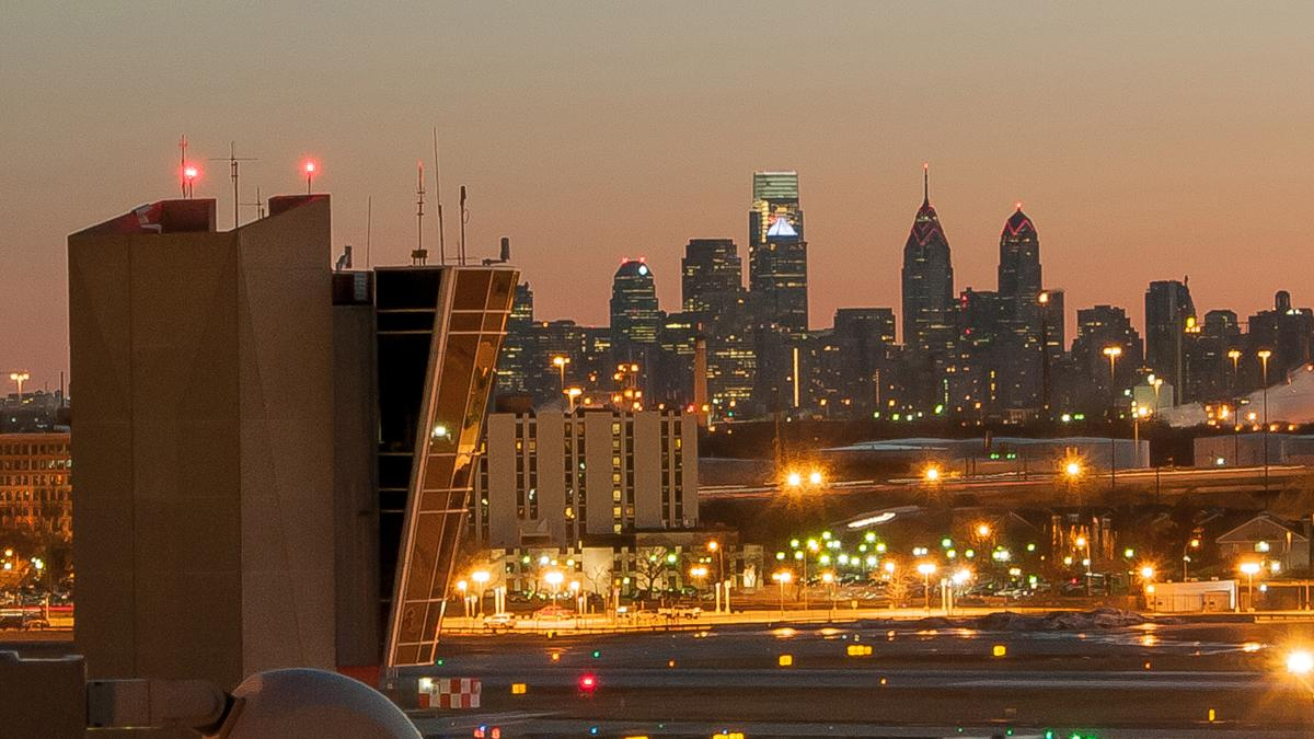 Frontier Airlines Adds Flights From Phl Airport To San