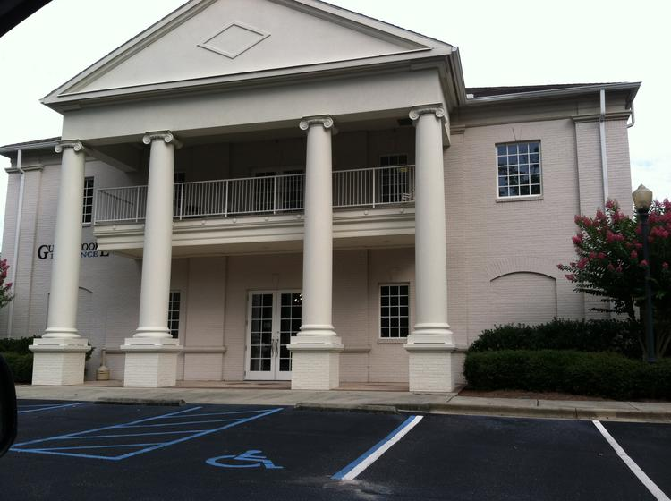 BB&T is expanding in the Birmingham area with its move into the former Renasant space near U.S. Highway 11 in Trussville.