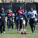 TV, merchandise, tickets all trending up for Carolina Panthers (PHOTOS)