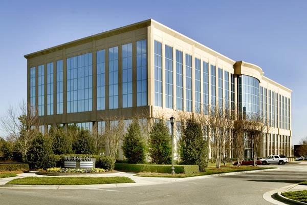 Salix Pharmaceuticals is headquartered in Raleigh.