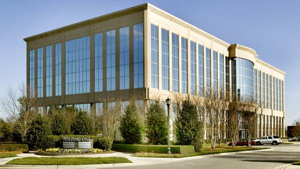 Salix is headquartered in Raleigh.