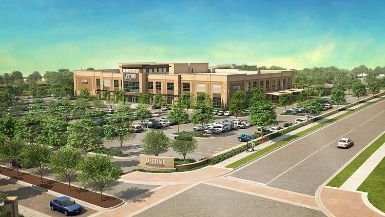 Irgens announces fitness center for The Corridor in Brookfield ...