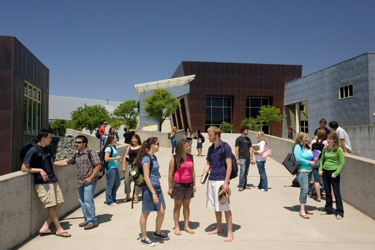 Rocklin's William Jessup University has rolled out its first master's degree program.