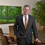 First Tennessee CEO predicts growth, jobs in Raleigh