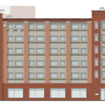 Proposed Vance Avenue hotel to be reviewed by Land Use Control Board