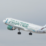 Frontier cuts competitive Atlanta option, Delta regains market share