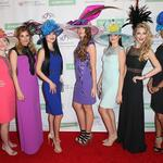 Unbridled Eve posse takes Derby party to the West Coast (Slideshow)