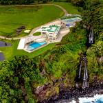 Hawaii estate overlooking twin waterfalls sells for $6.8M