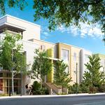 More townhomes coming to Bay Meadows, courtesy of Shea Homes