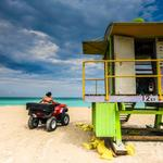 Bill pitches tourist tax dollars for lifeguards
